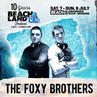 The Foxybrothers