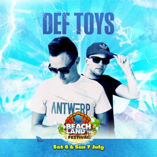 Def Toys