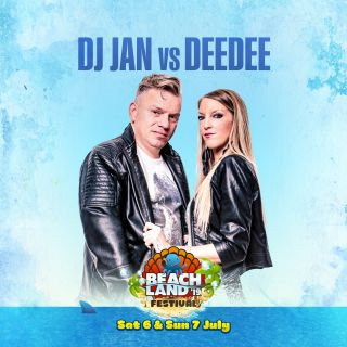 DJ Jan vs Dee Dee